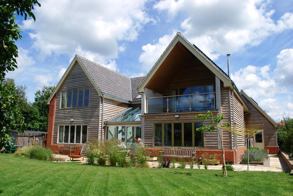 Clinker House