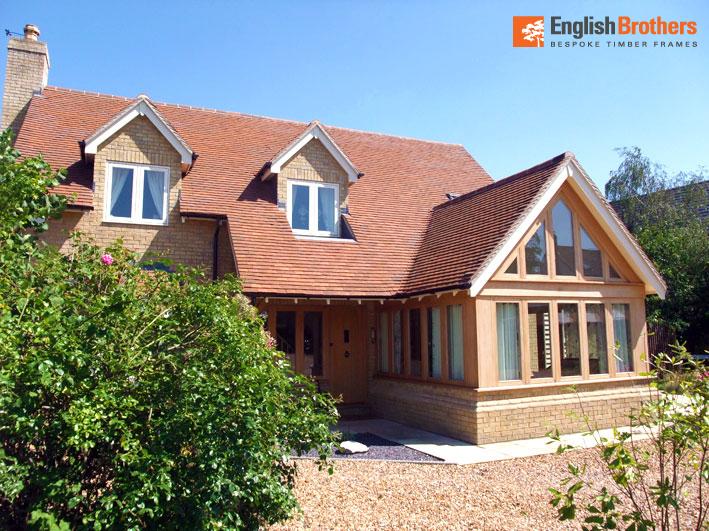 Cricklewood Cottage