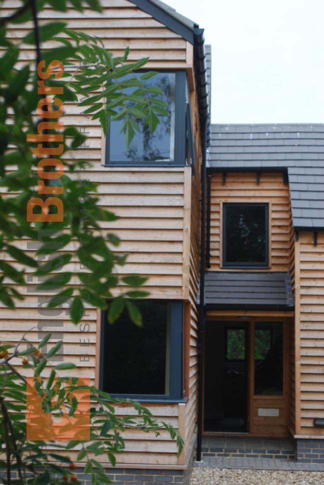 Aveling House 8