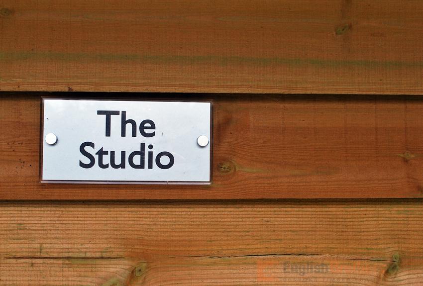 Garden Studio Garden Rooms