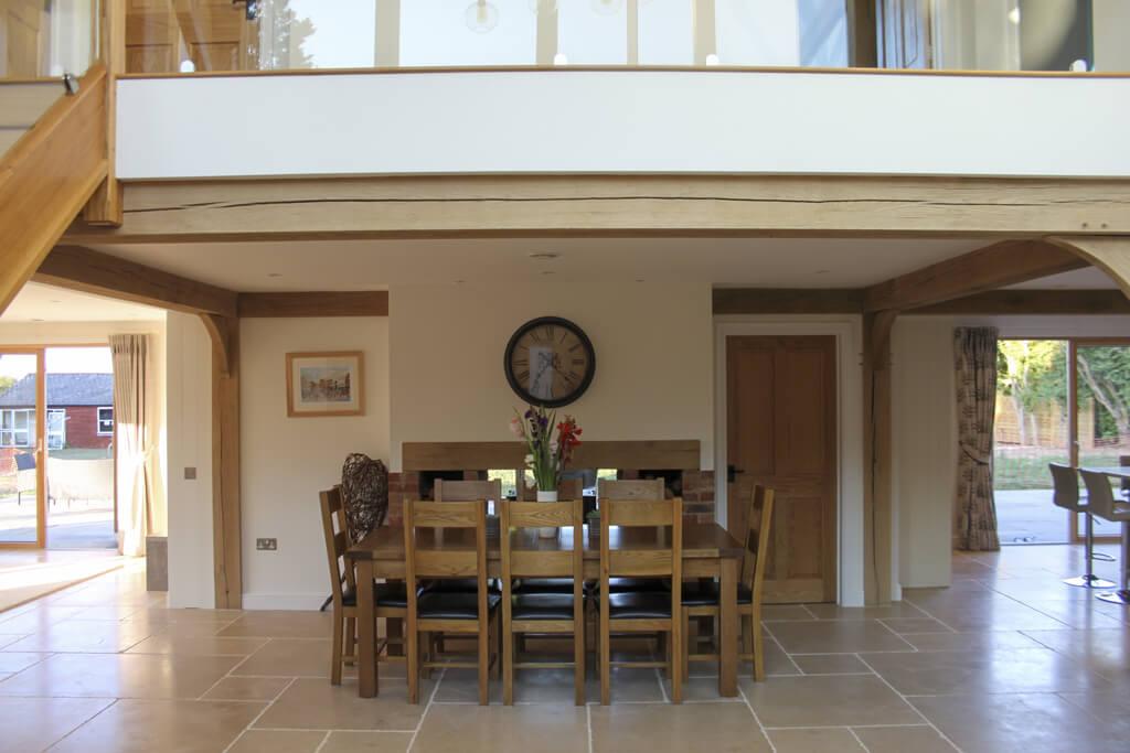 Sharp House Oak Hybrid