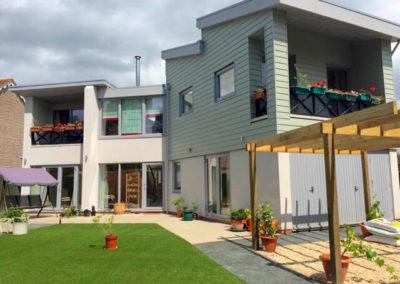 Mochnacz House